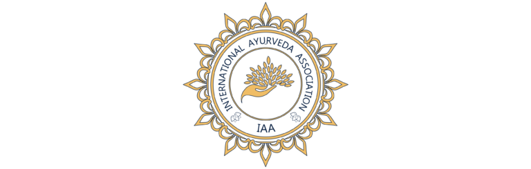 Dr. Mishra Academy certified by the International Ayurveda Association - Yoga Bremen